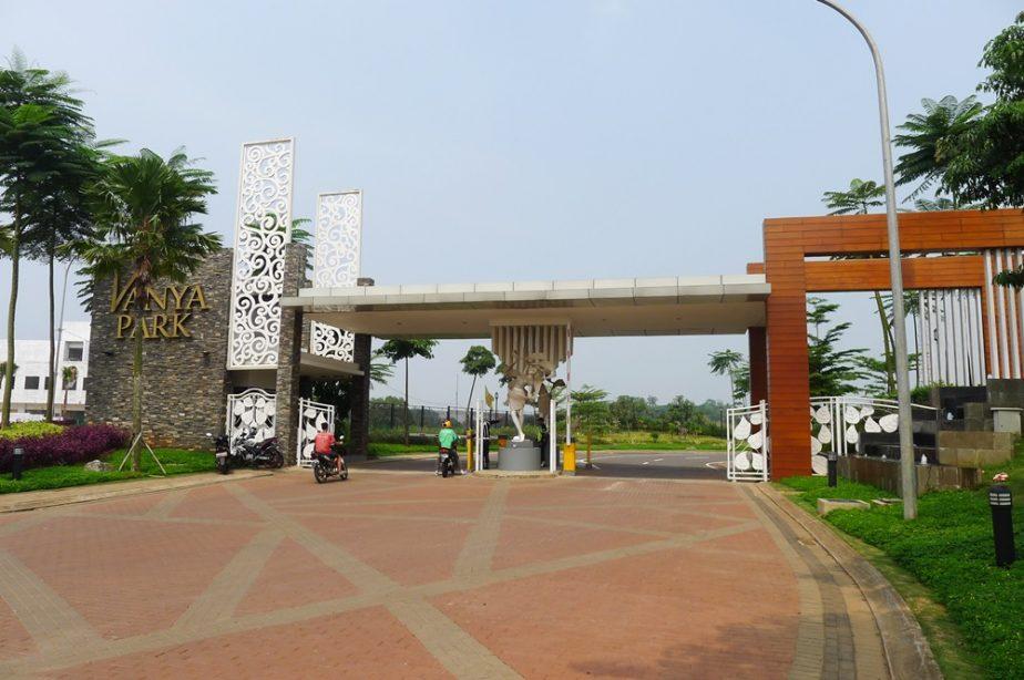 assati bsd city
