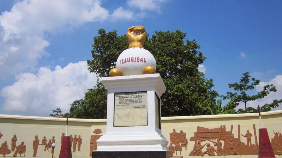 Saksi Sejarah Indonesia
