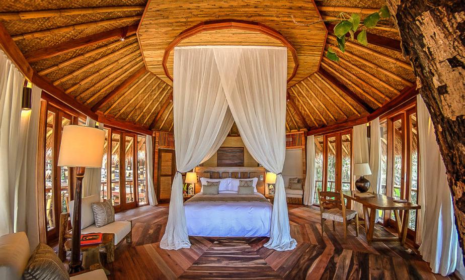 Resort Mewah