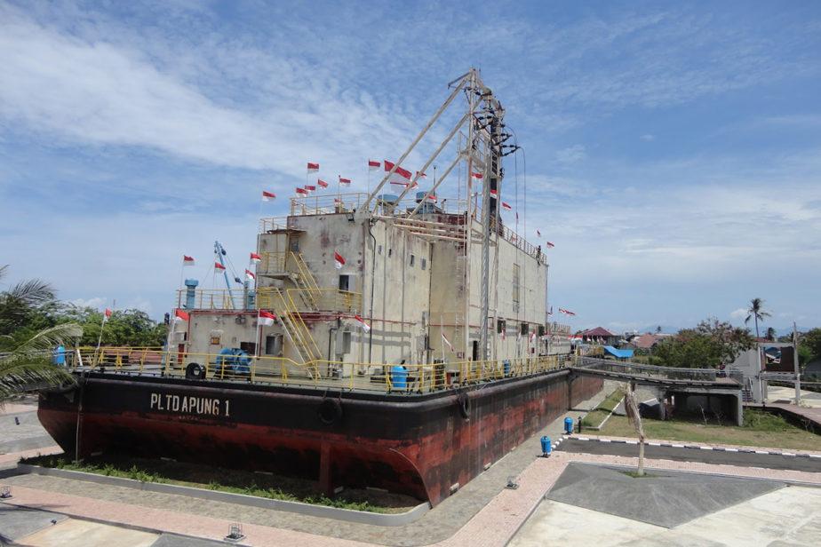 Destinasi Liburan Aceh