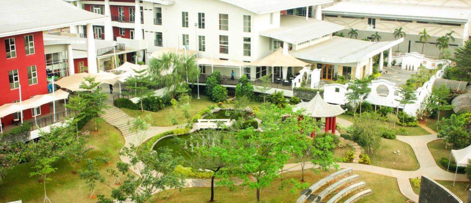 Asatti vanya park