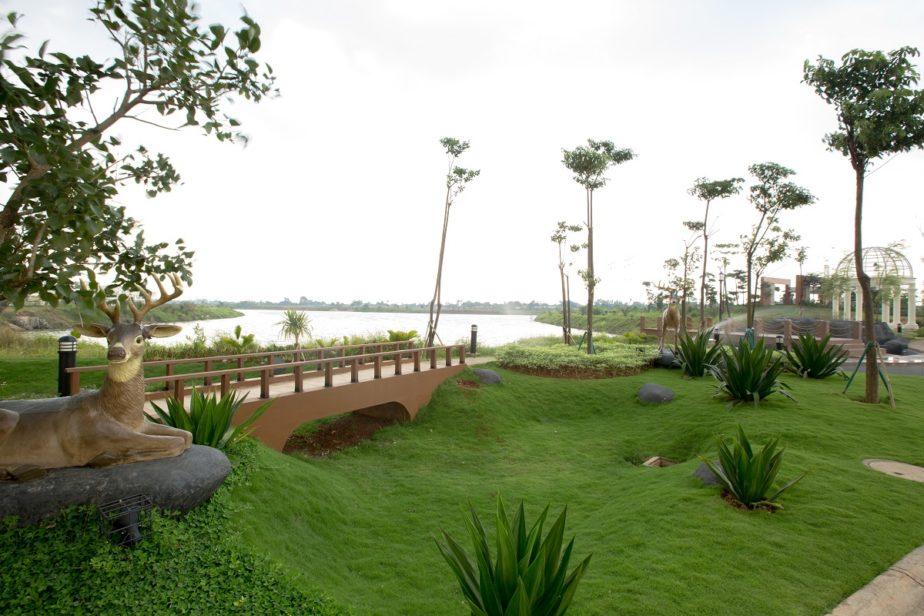 Danau vanya park