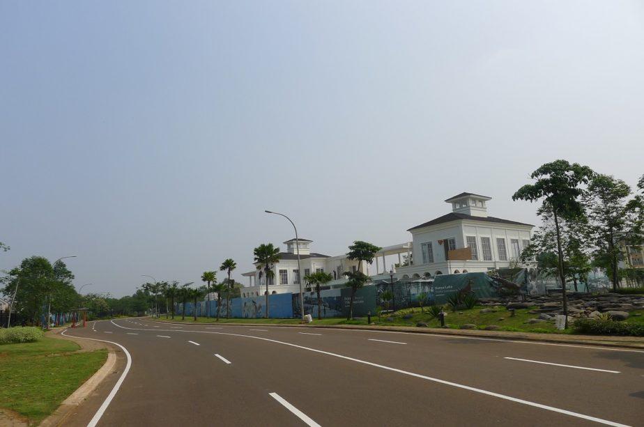 Vanya park BSD City