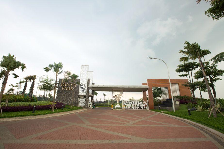 Vanya park