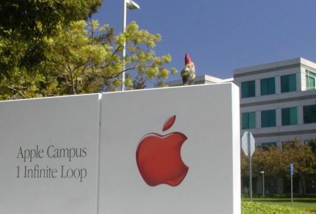 Lisensi Aplikasi Apple