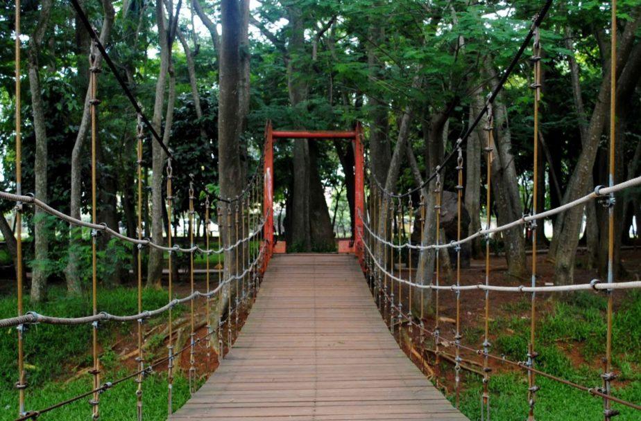 Greenciwh park