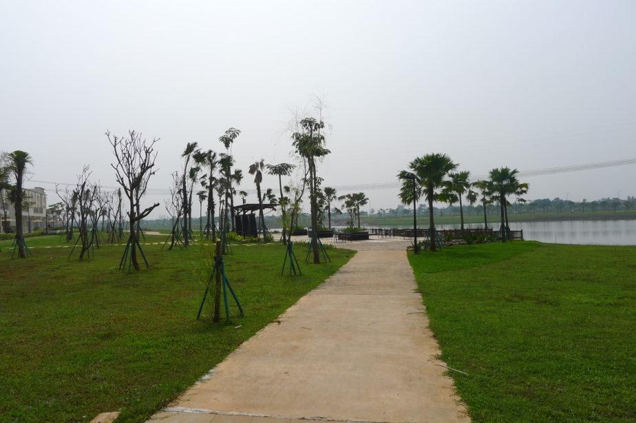 Taman Vanya Park