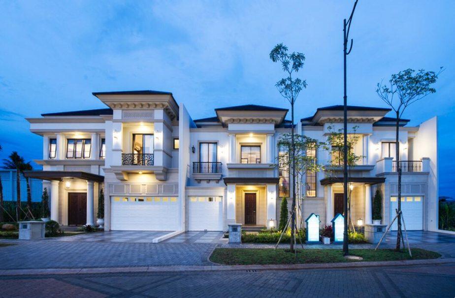 Rumah di bsd city