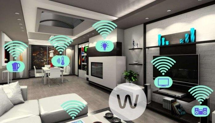Smart Facilities