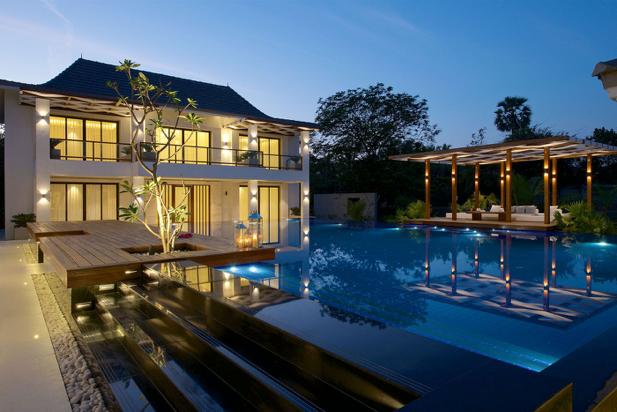 Villa Pribadi