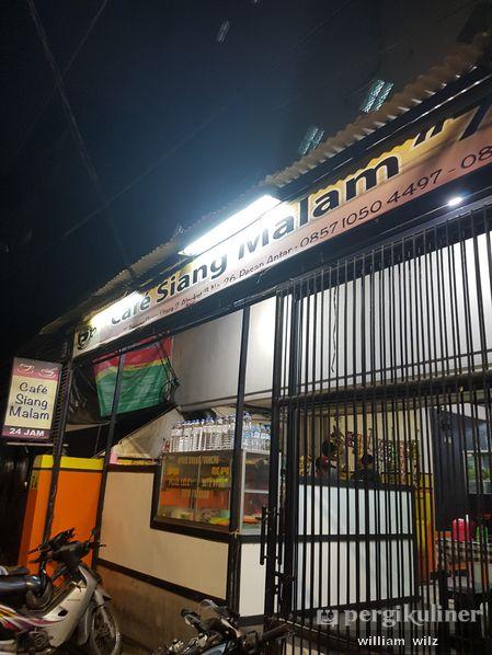 Kedai mie
