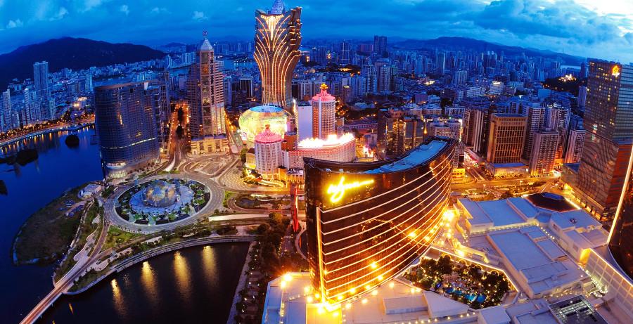 Negara Macao