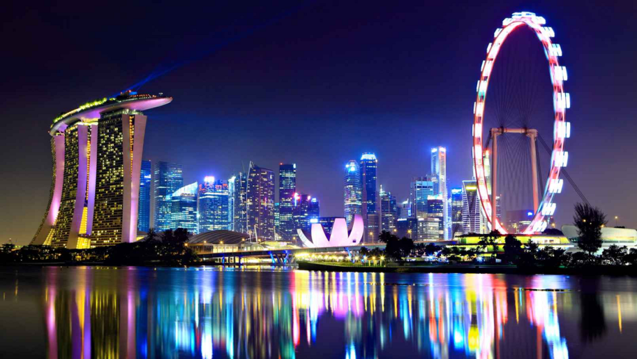 Negara Singapore