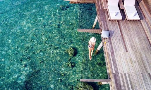 Pulau Dhaalu Atol