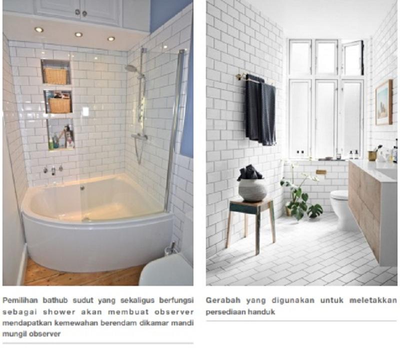 Bathub Fungsional