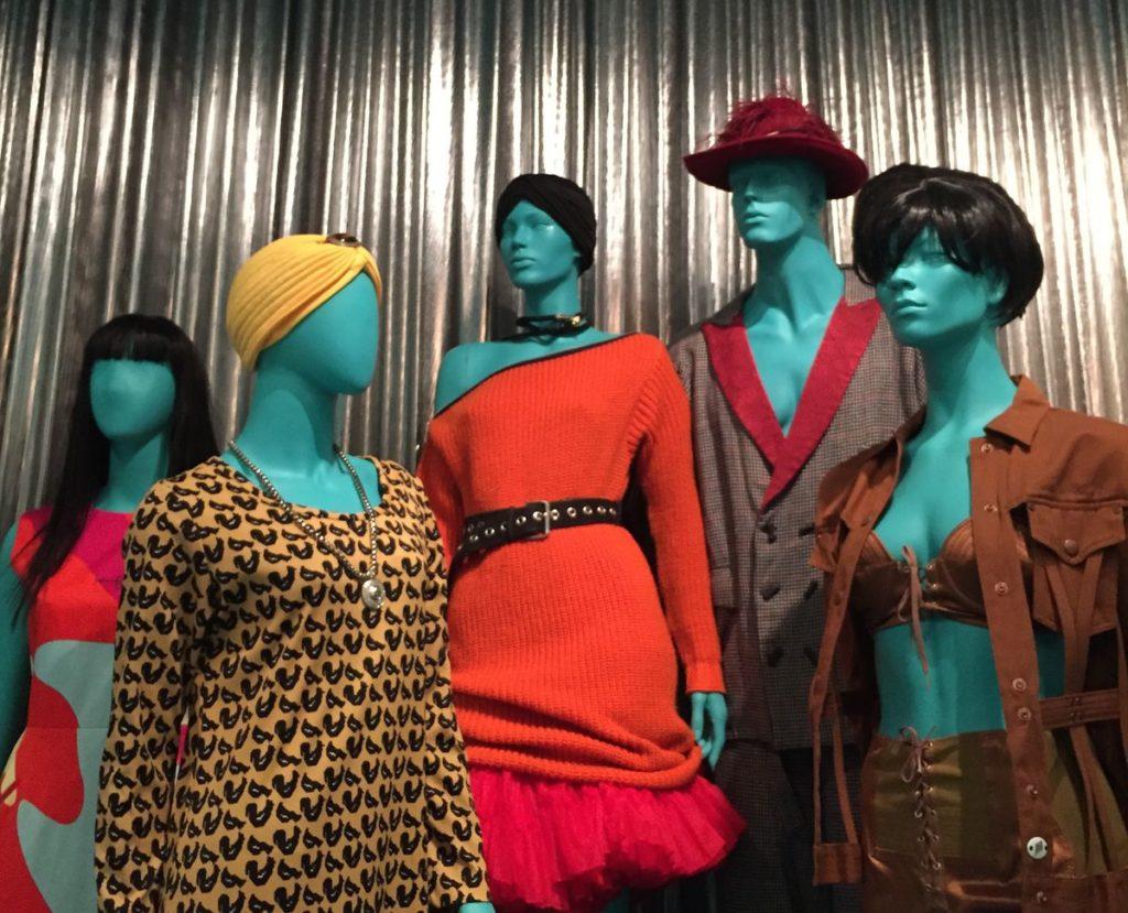 Koleksi Busana Couture