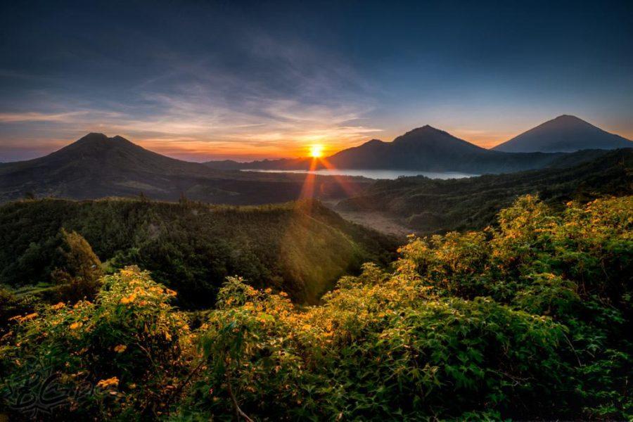 Geopark di Indonesia