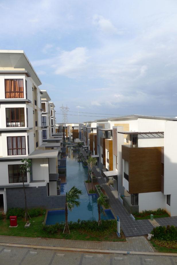 Apartment Asatti