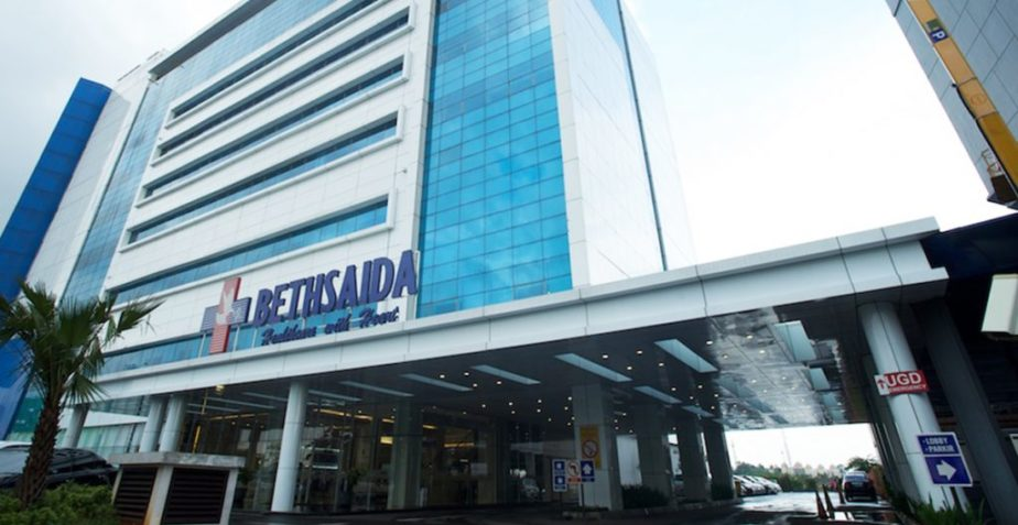 Bethsaida Hospital