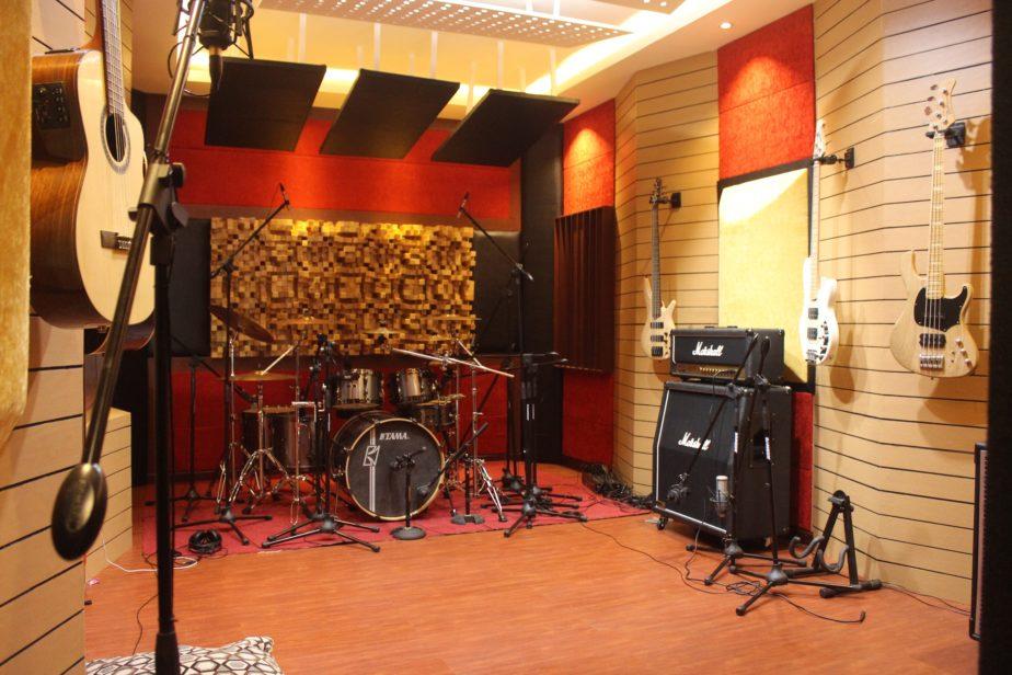 Ruang Kedap Suara
