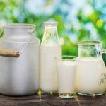 4,5 kg susu untuk 0,45 kg keju