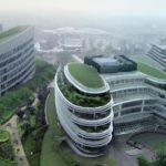 Green Office Park