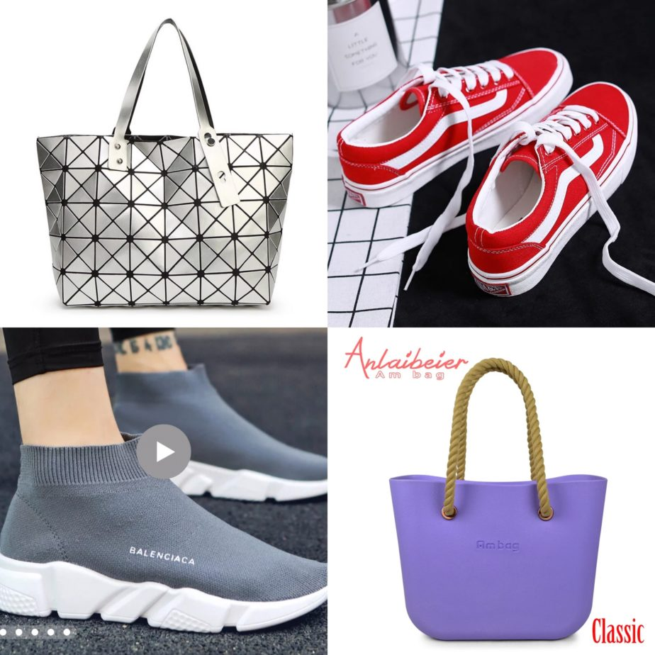 Fashion Tiruan