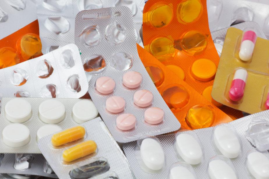 Mengelola Obat