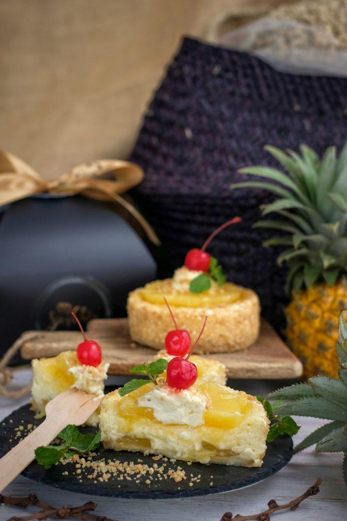 Cheesecake Produksi SayChiz