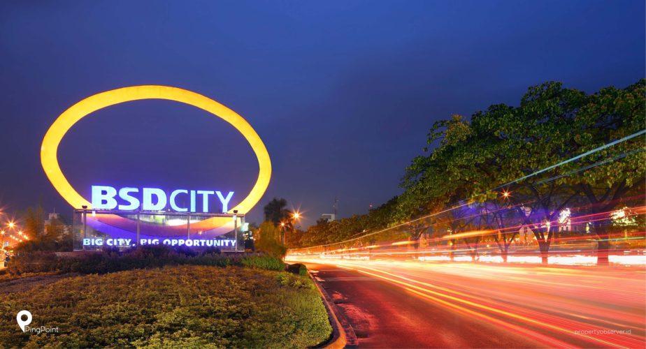 BSD City