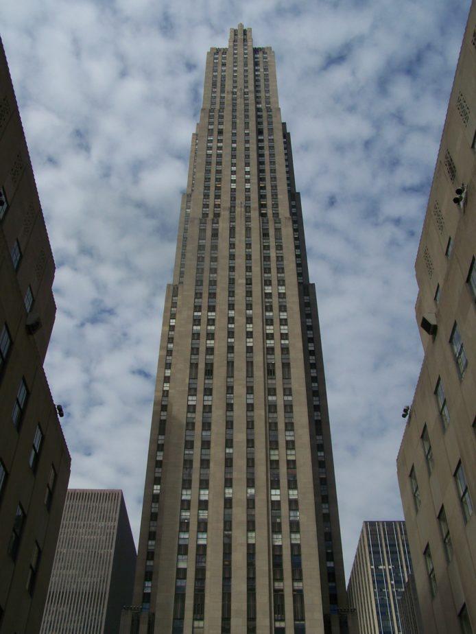 Rockefellers
