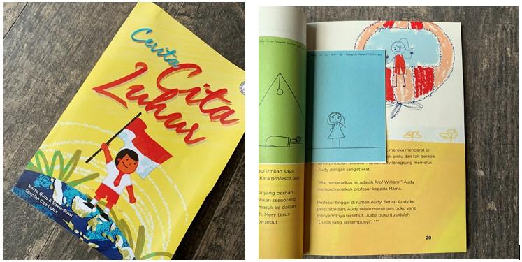 Sampul Buku CL & Indise Buku CL 1