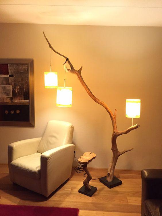 Cozy Lamp