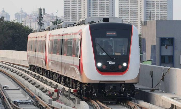 LRT Jakarta 1
