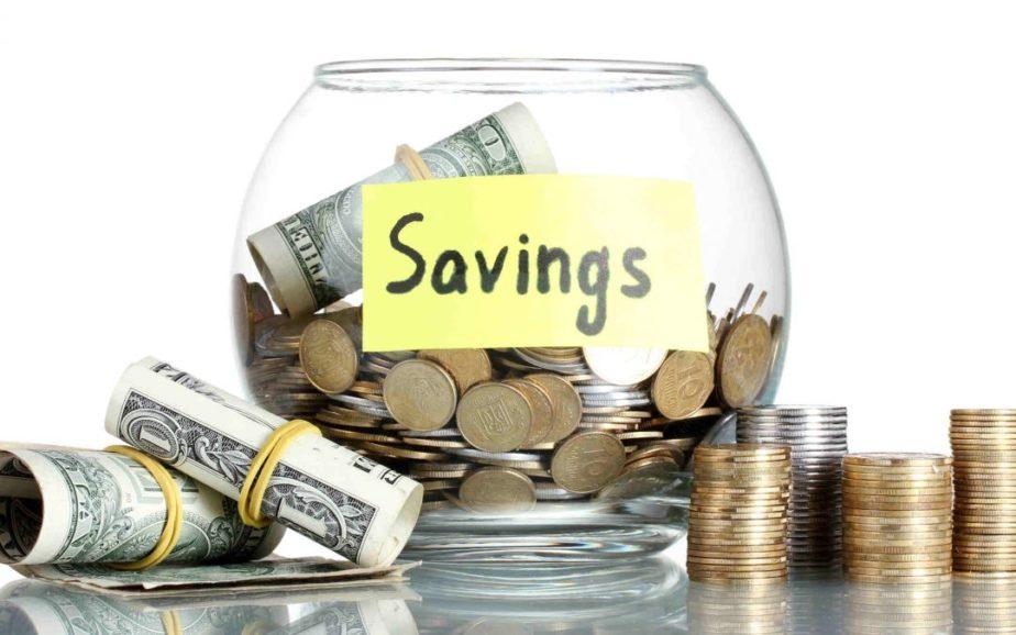 saving 2