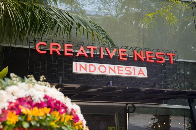 Creative Nest Indonesia