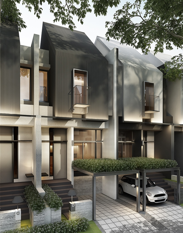 ImajiHaus rumah affordable dikawasan Greenwich Park