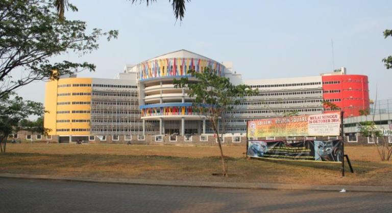 Sekolah BPK Penabur paling besar di Indonesia